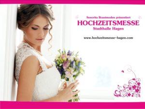 Hagen Hochzeitsmesse 2016 Webseite Stadthalle