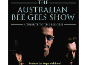 2016.05.01 Bee Gees Show