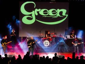 2015.11.14 Rocknacht Green